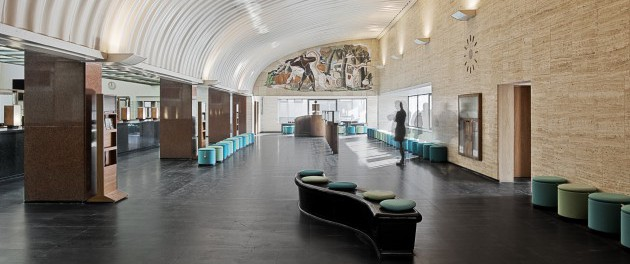 Kree interieur kantoor openbare ruimtes en thuisomgeving for Interieur oostende