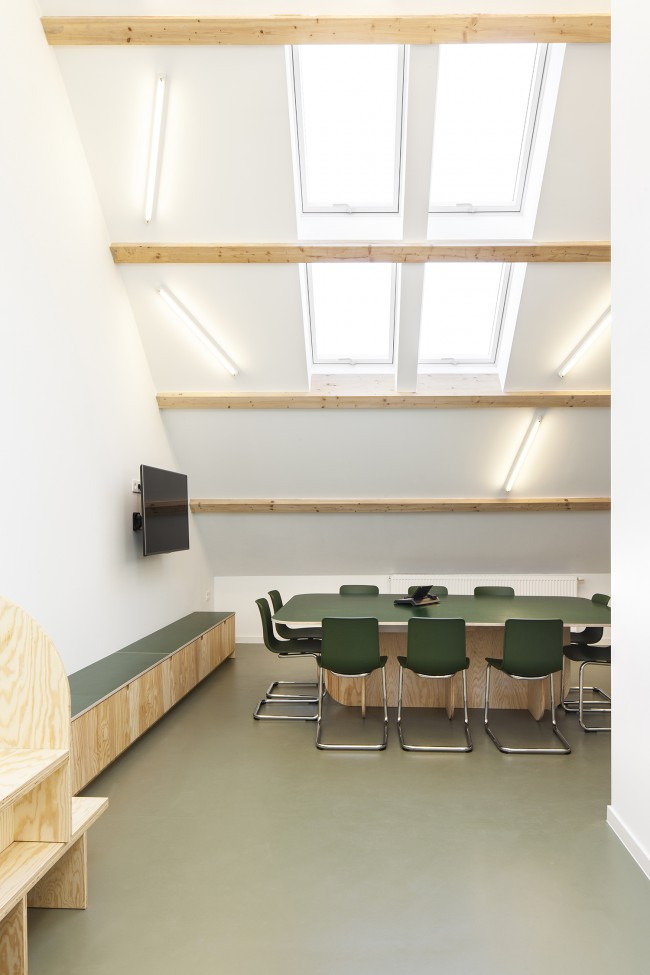 Natuurvrienden kree interieur for Interieur up